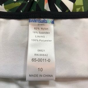Swimsuits For All Swim - NWT Swimsuits For All-Madame Everglade